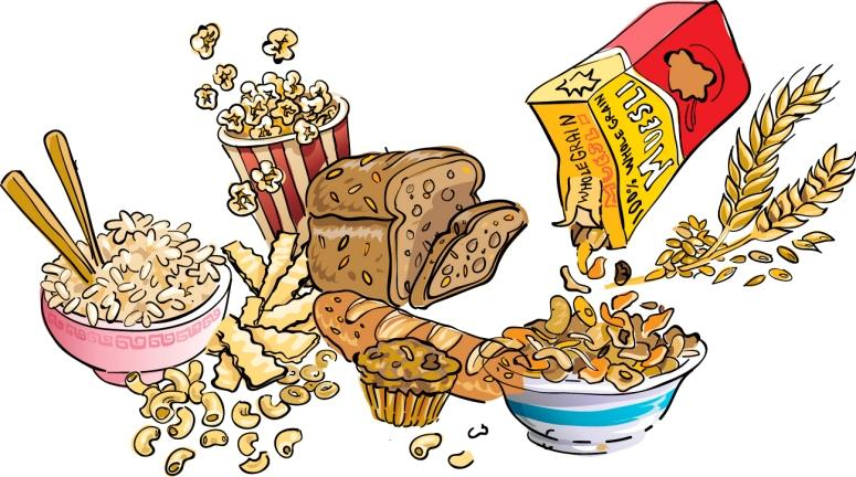 Whole Wheat vs Whole Grain - What's the Difference ...