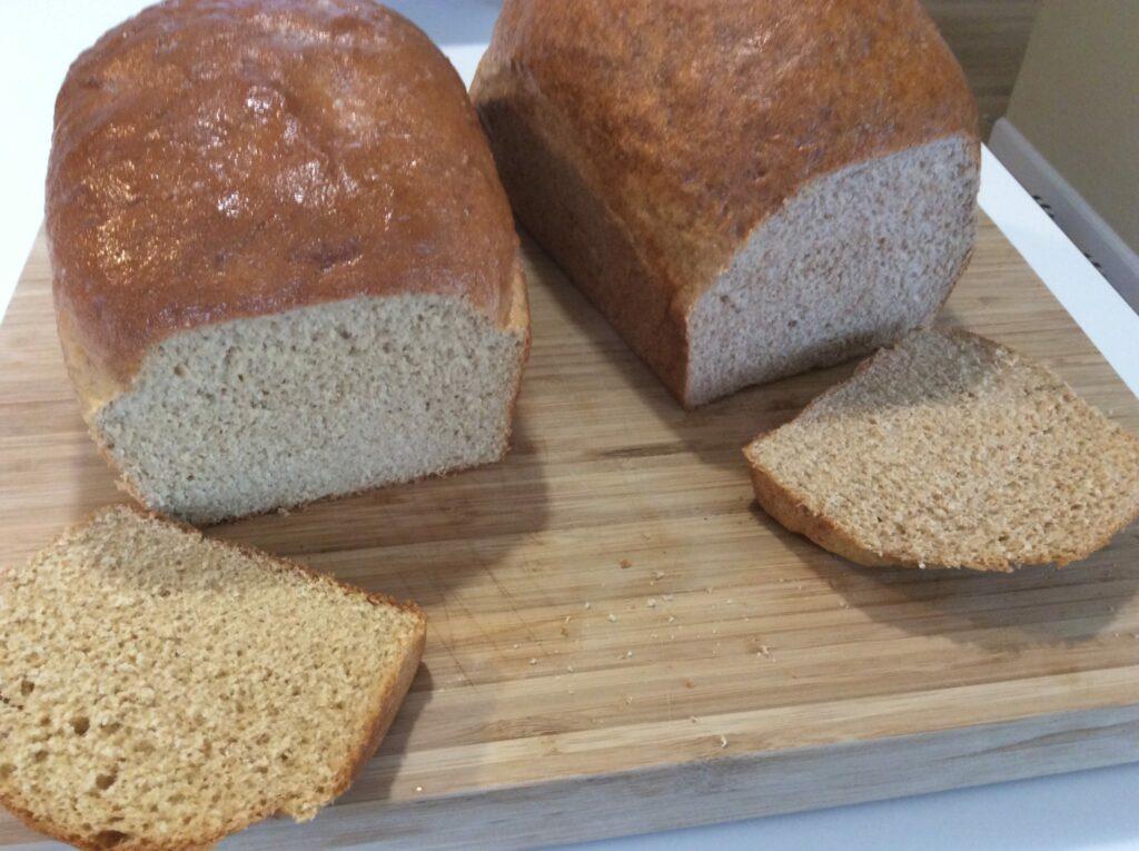White whole wheat versus regular