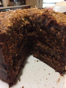 Best German Chocolate Cake