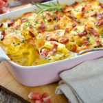 Wilma's Scalloped Potatoes