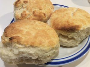 Buttermilk Biscuits Recipe