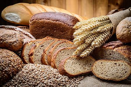 Whole Wheat Baking