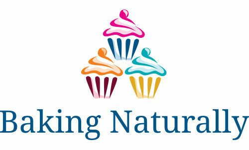 Baking Naturally